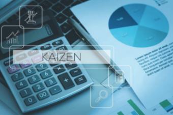 Wpływ filozofii Kaizen na logistykę wewnątrz firmy