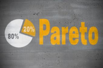 Zasada Pareto – jaki ma wpływ na zarządzanie firmą?