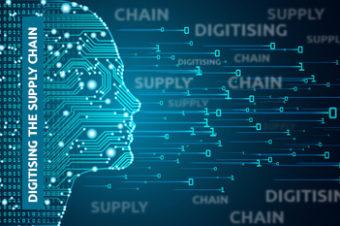 Digitising the supply chain