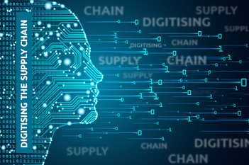 Digitising the supply chain