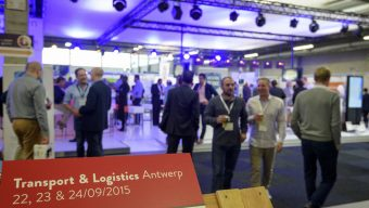 Transport & Logistics 2015 Antwerp Expo