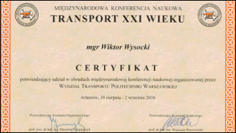 transport xxi comp-win
