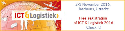 ICT&Logistiek invitation