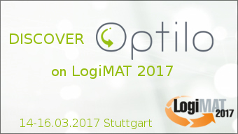 Comp-Win na LogiMAT 2017